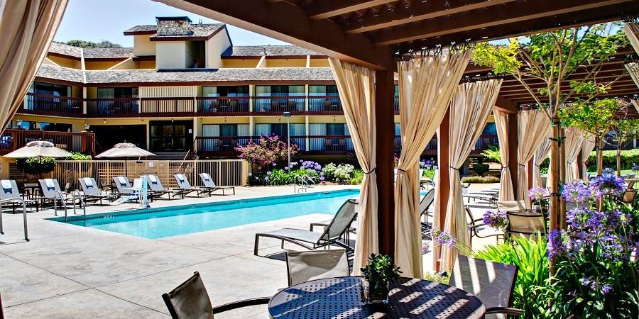 Hilton Garden Inn Monterey -- Monterey, CA