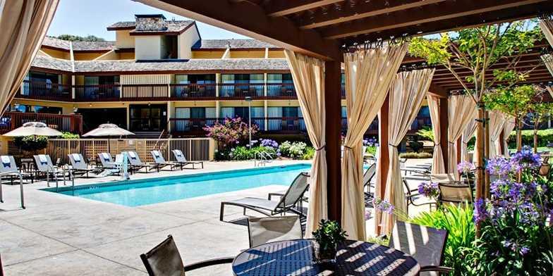 Hilton Garden Inn Monterey Ca