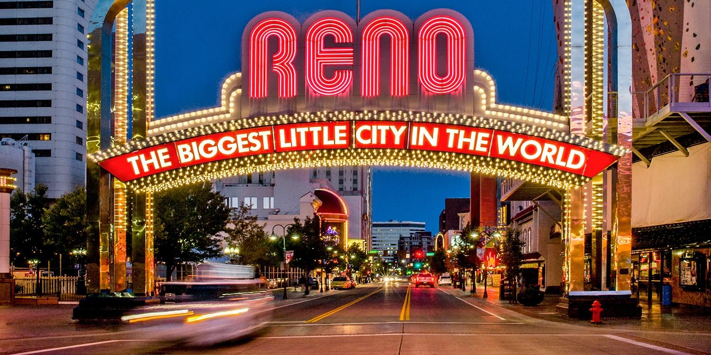 Casino Deals In Reno