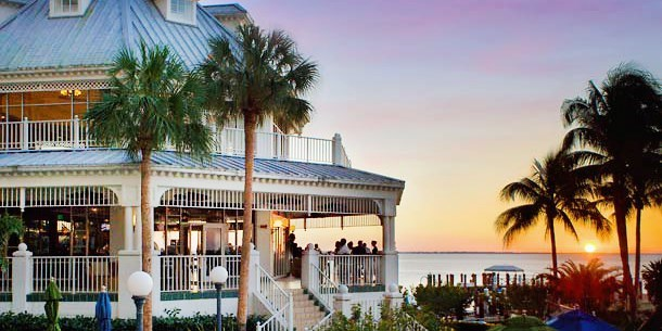 Marriott Sanibel Harbour Resort & Spa -- Fort Myers, FL