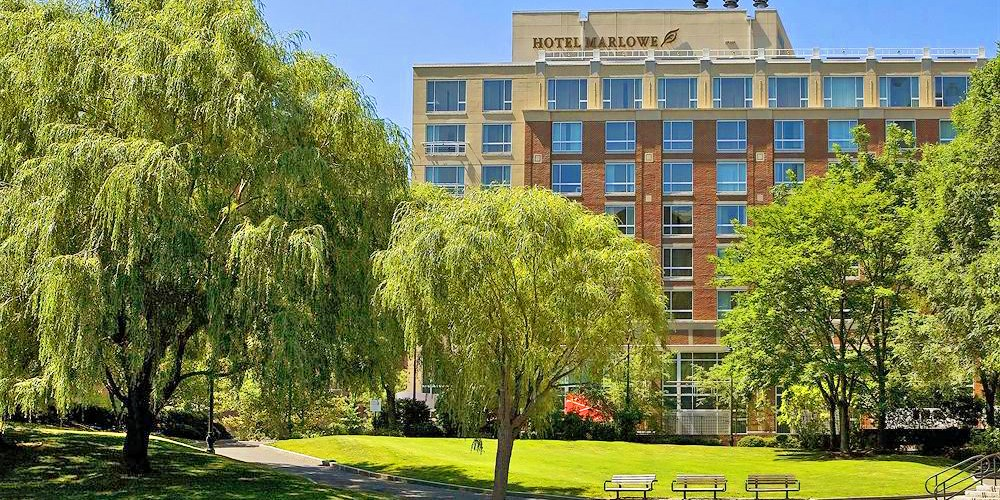 Kimpton Marlowe Hotel -- Cambridge, MA