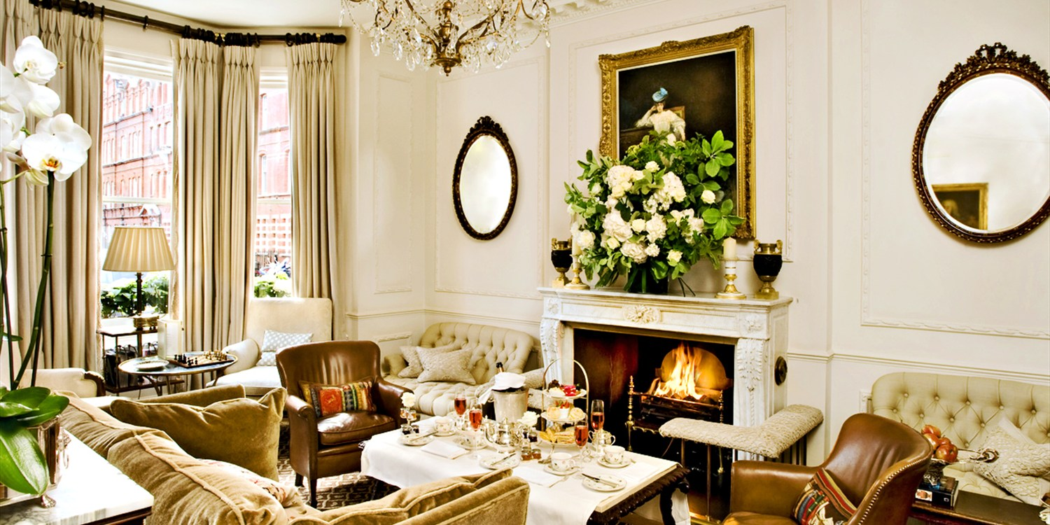 The Egerton House Hotel -- West London, United Kingdom