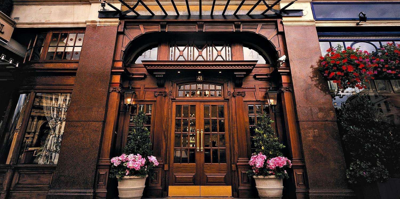 Hotel 41 -- London