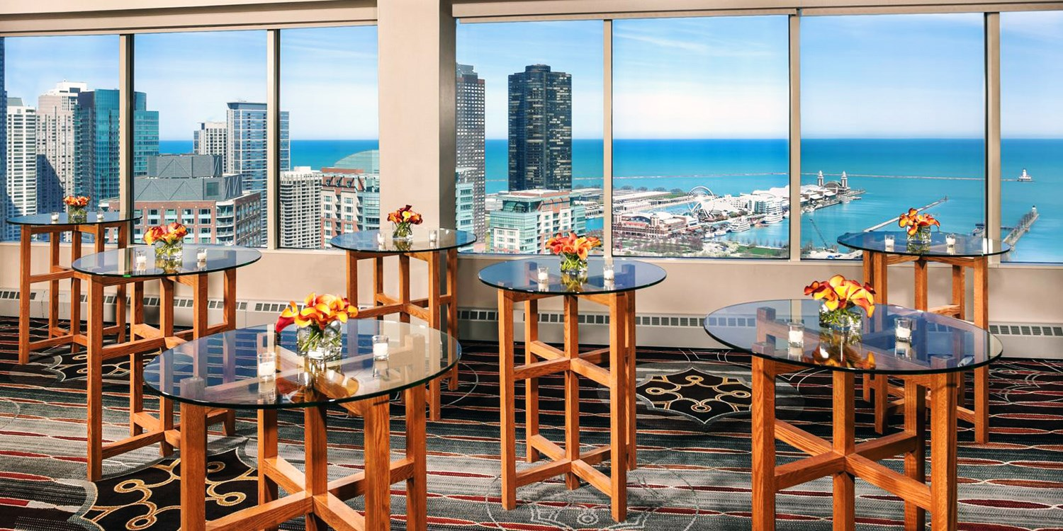 Swissotel - Chicago -- River East, Chicago