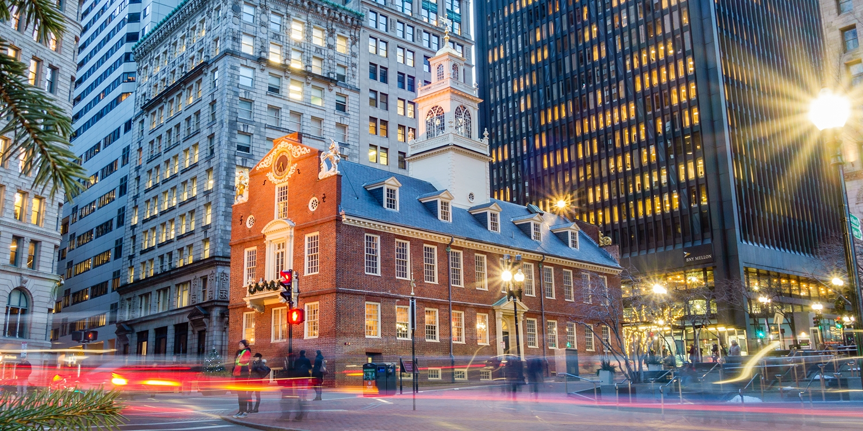 Hyatt Regency Boston -- Financial District - Downtown - Boston Common, Boston