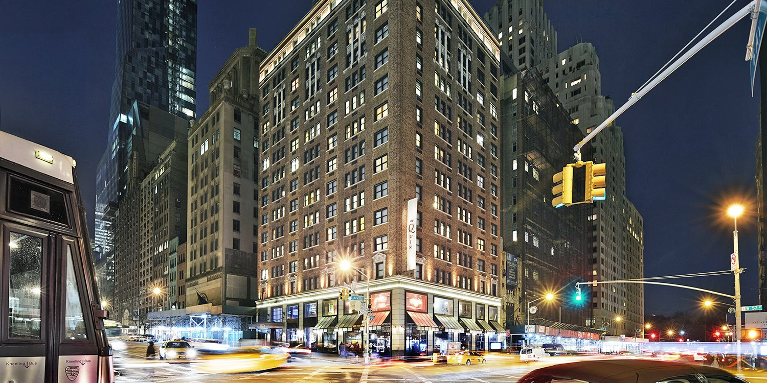 The Quin Hotel -- Midtown-Times Square, New York