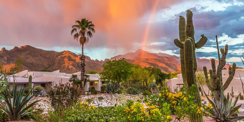 $85 – Tucson 4-Star Resort incl. Weekends -- Casas Adobes, AZ