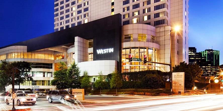 The Westin Buckhead Atlanta -- Buckhead, Atlanta