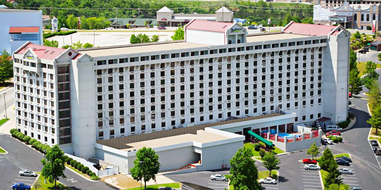 Radisson Hotel Branson -- Branson, MO