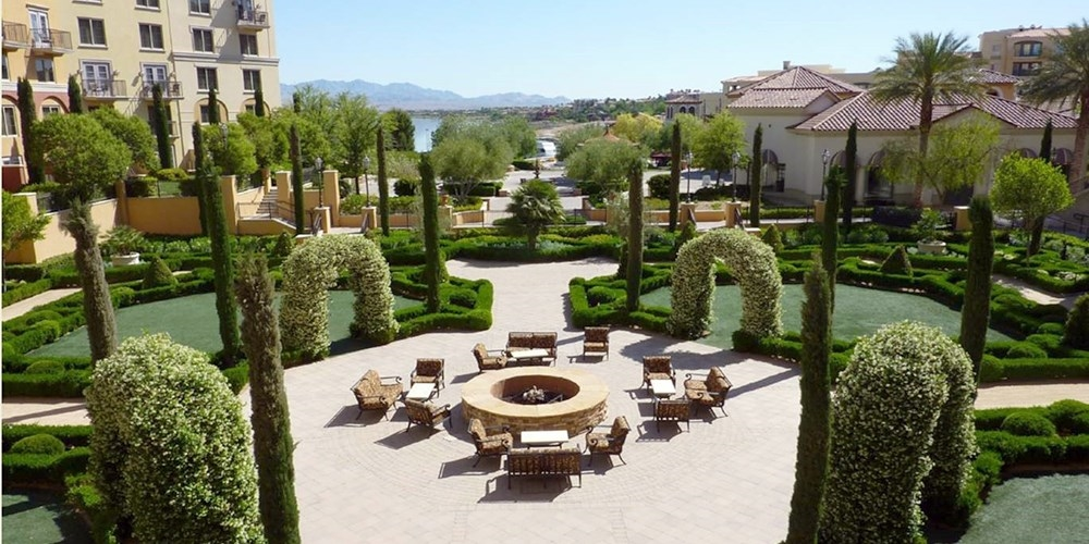 Hilton Lake Las Vegas Resort And Spa Travelzoo
