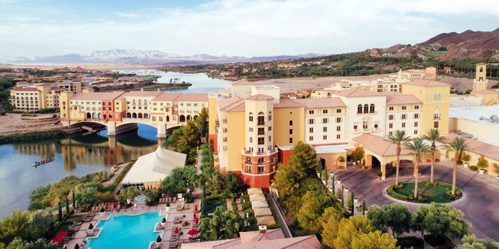 Hilton Lake Las Vegas Resort and Spa -- Las Vegas, NV