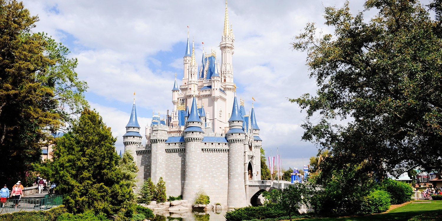 $89-$139 – Orlando 4-Star Resort near Theme Parks -- Lake Buena Vista, FL