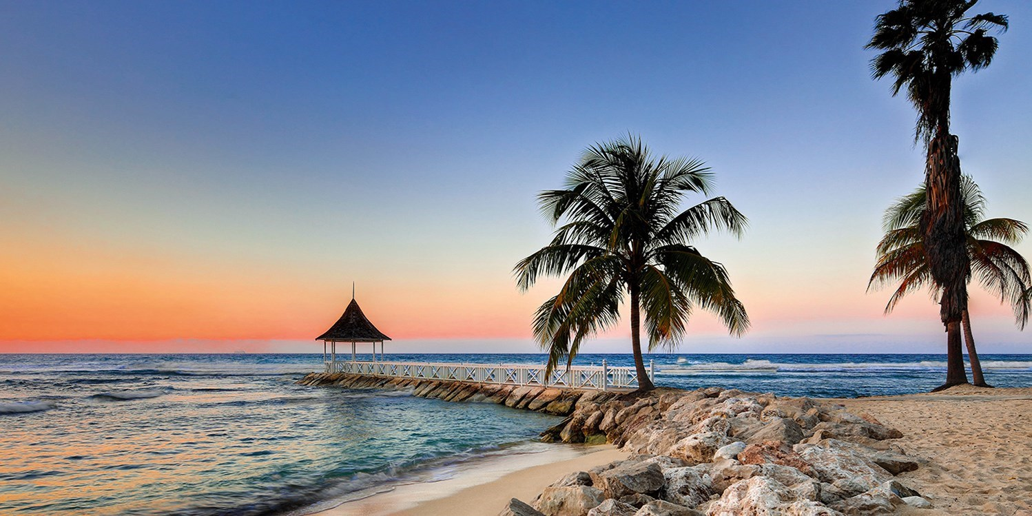 $440 – Jamaica 5-Star Resort w/Breakfast, 40% Off -- Montego Bay, Jamaica