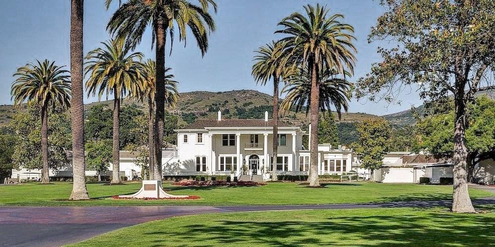Silverado Resort and Spa -- Napa, CA