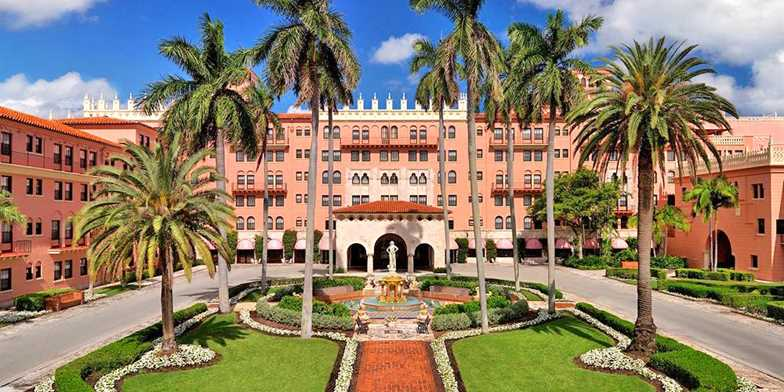 Boca Raton Shopping >> Boca Raton Resort And Club A Waldorf Astoria Resort Travelzoo