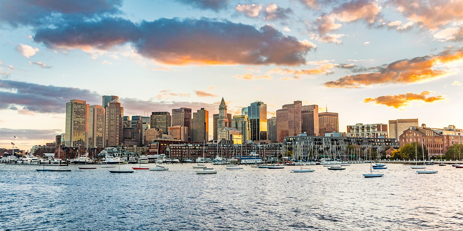 $131 & up – Boston 4-Star Hotel incl. Holidays, 45% Off -- Financial District - Downtown - Boston Common, Boston
