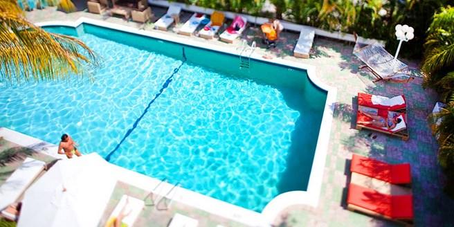 Dorchester Hotel South Beach