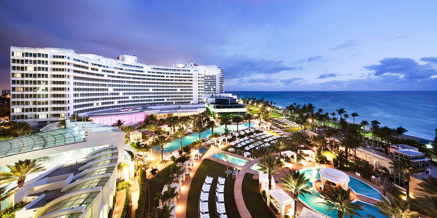 And  Star Hotels In Miami Beach Florida