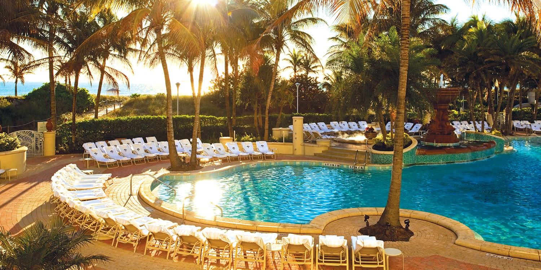 Loews Miami Beach Hotel South Beach Travelzoo