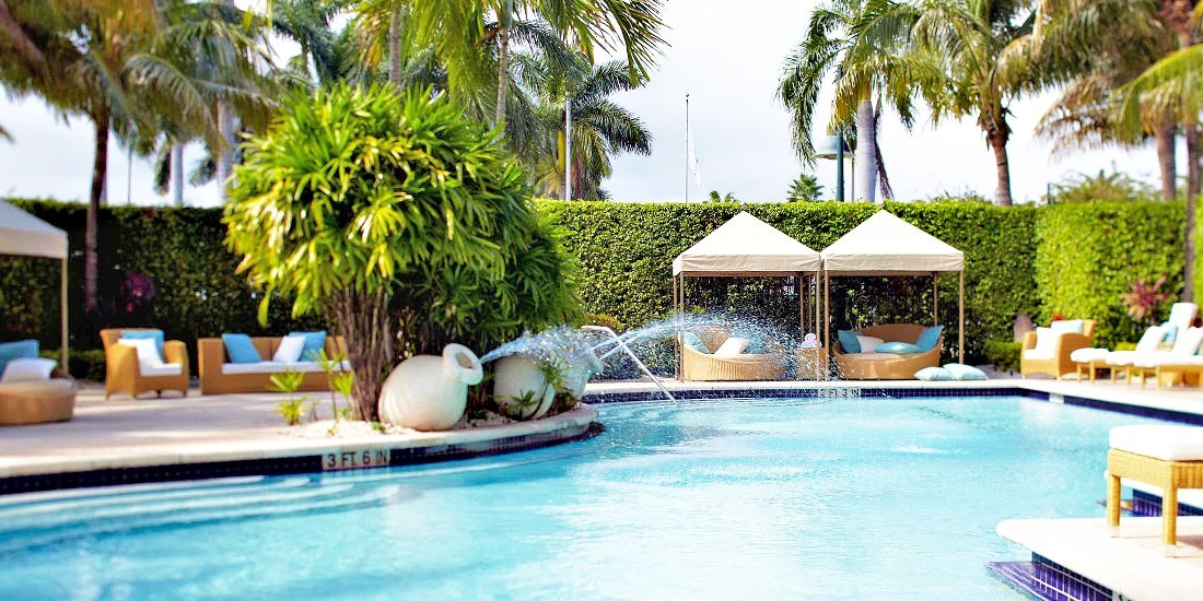 Renaissance Fort Lauderdale Cruise Port Hotel -- Fort Lauderdale, FL