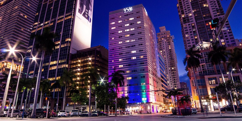 YVE Hotel Miami -- Miami, FL