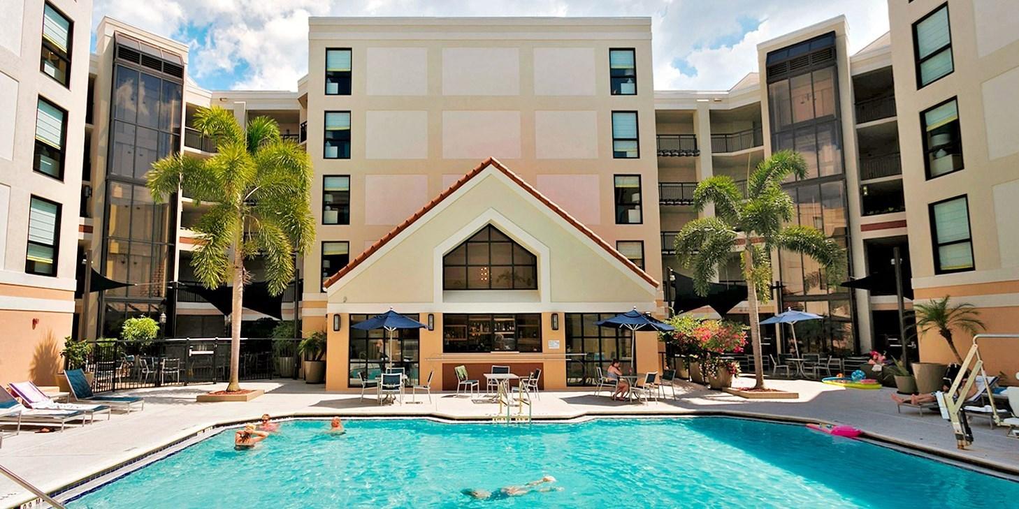 Sonesta ES Suites Orlando -- International Drive Area, Orlando
