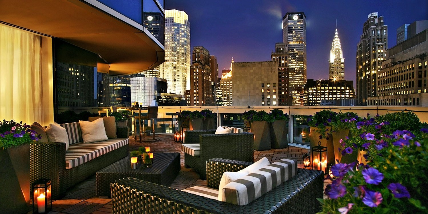 Hotel Sofitel New York -- Midtown - Times Square, New York