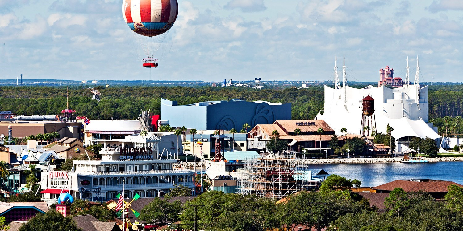 Holiday Inn Orlando - Disney Springs® Area -- Lake Buena Vista, FL