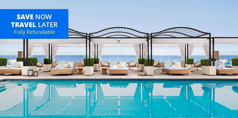 Surf & Sand Resort -- Laguna Beach, CA