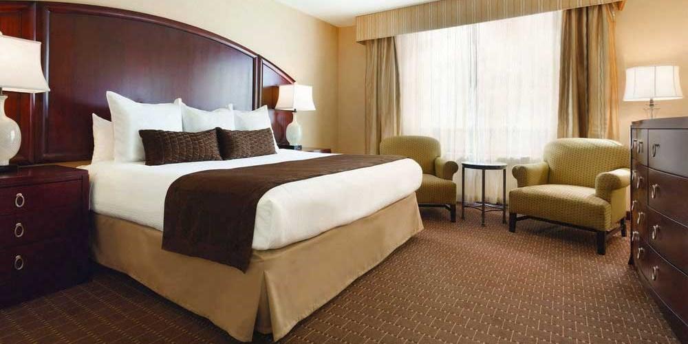 Buena Vista Suites -- Orlando, FL