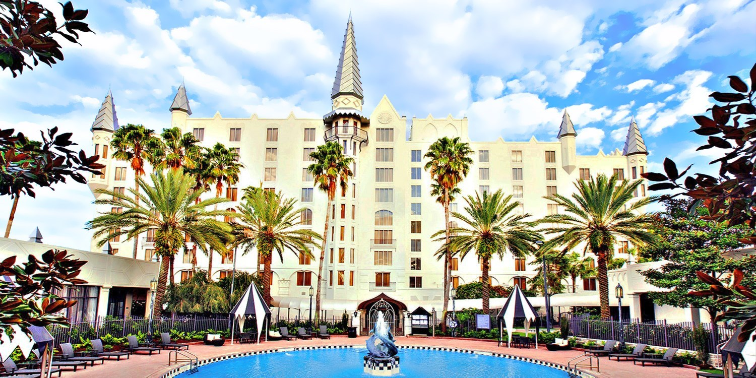 Castle Hotel, Autograph Collection -- International Drive Area, Orlando