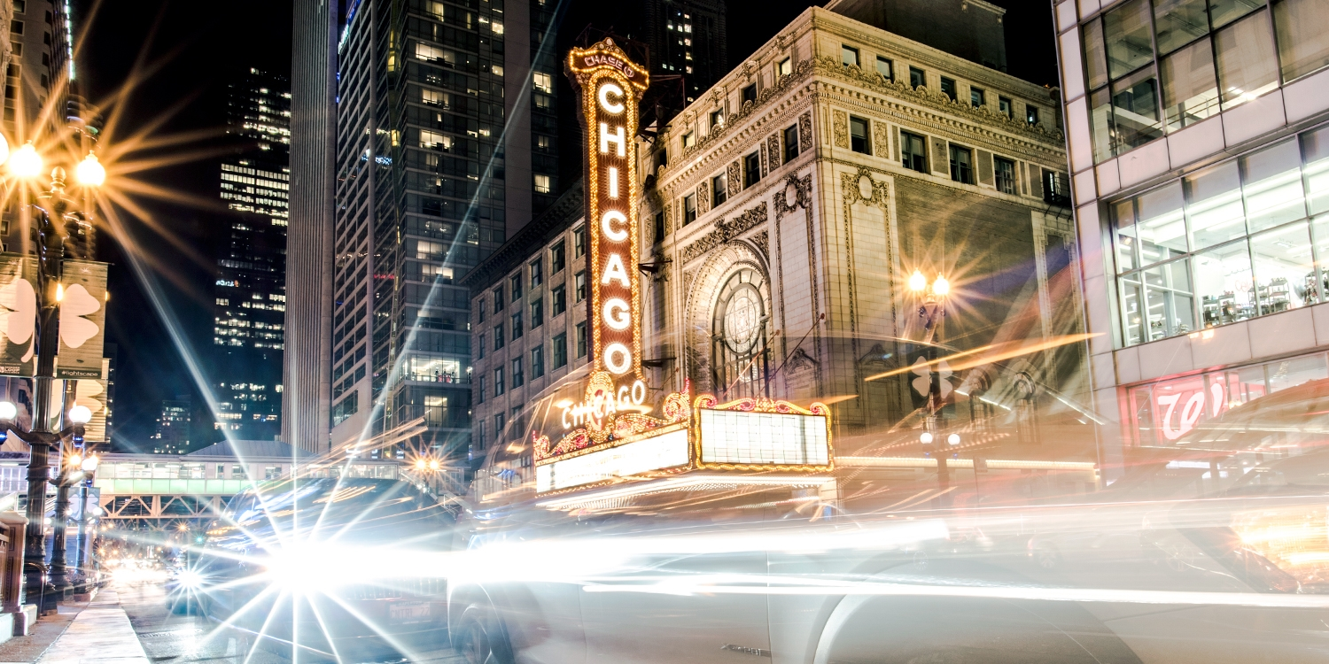 $116 – Chicago Theater District Hotel: 40% Off Weekends -- Chicago, IL