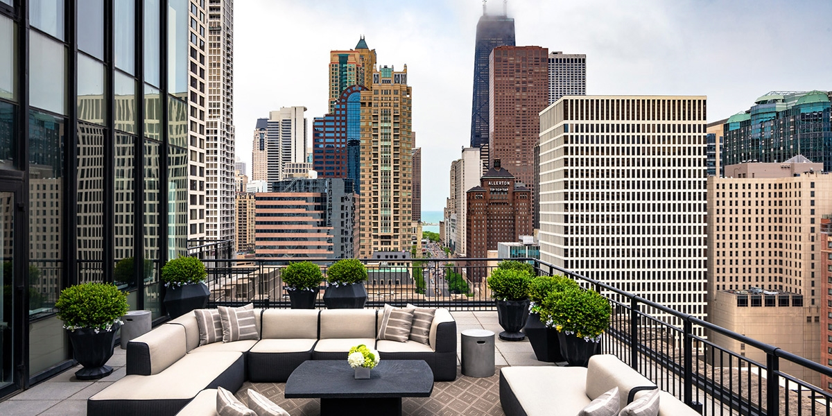 The Gwen, a Luxury Collection Hotel, Chicago -- River North, Chicago