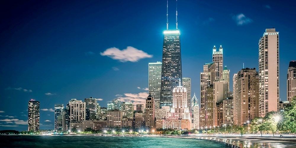 £79-£105 – Chicago Mag Mile Hotel into 2019, Save 40% -- Chicago, IL