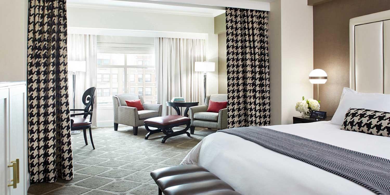 Hotel Commonwealth Travelzoo