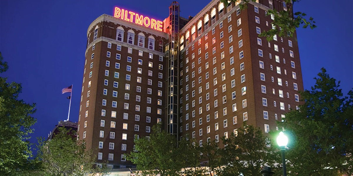 $109 – Suite at Providence 4-Star Hotel, 50% Off -- Providence, RI