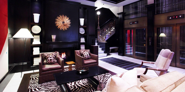 Xv Beacon Hotel Travelzoo