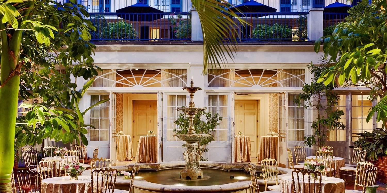 Royal Sonesta New Orleans Travelzoo