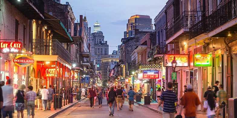 New Orleans Must Keep Looking Forward >> Royal Sonesta New Orleans Travelzoo