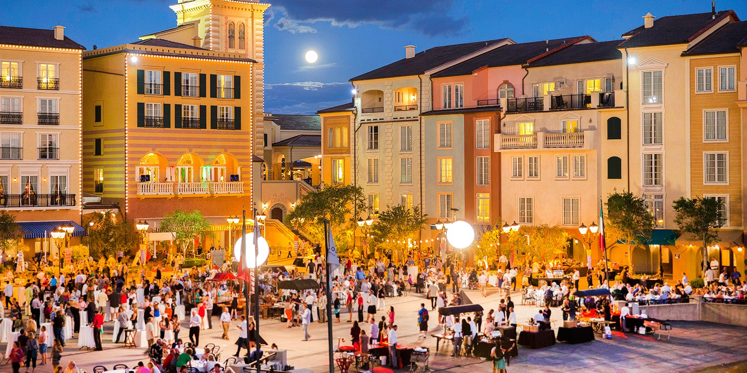 Loews Portofino Bay Hotel at Universal Orlando -- International Drive Area, Orlando