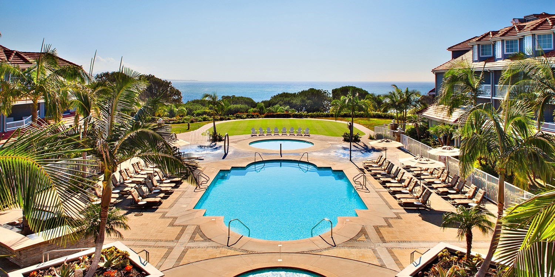 Laguna Cliffs Marriott Resort & Spa -- Dana Point, CA