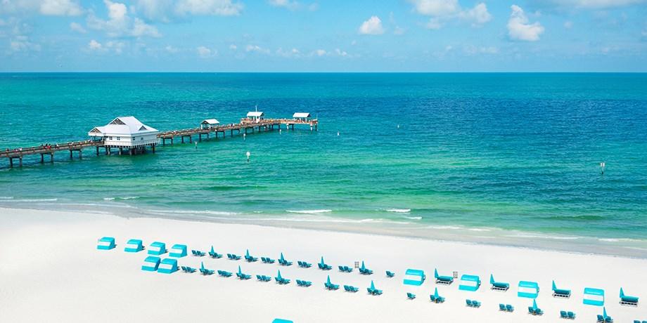 Hilton Clearwater Beach Resort & Spa -- St. Petersburg, FL