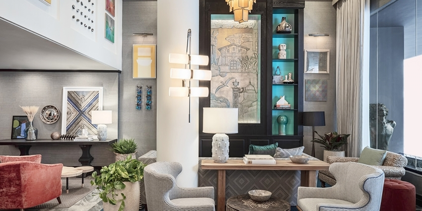 £107-£116 – SF: Newly Remodeled Union Square Hotel -- Union Square, San Francisco