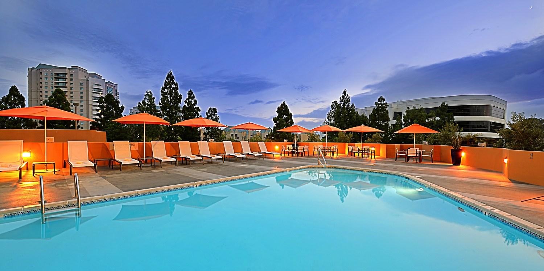San Diego Marriott La Jolla -- 拉霍亚, 圣地亚哥