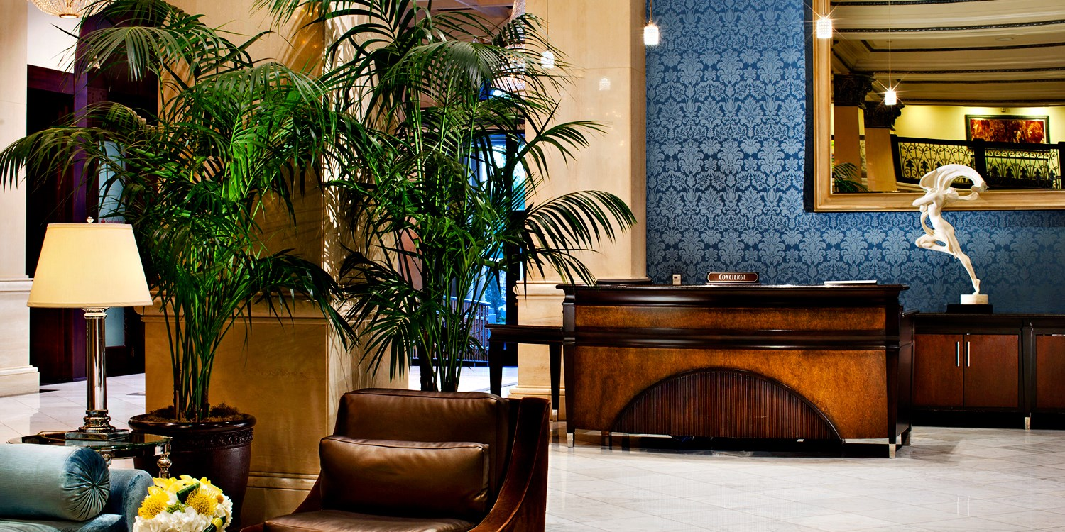 The Us Grant A Luxury Collection Hotel San Diego Travelzoo