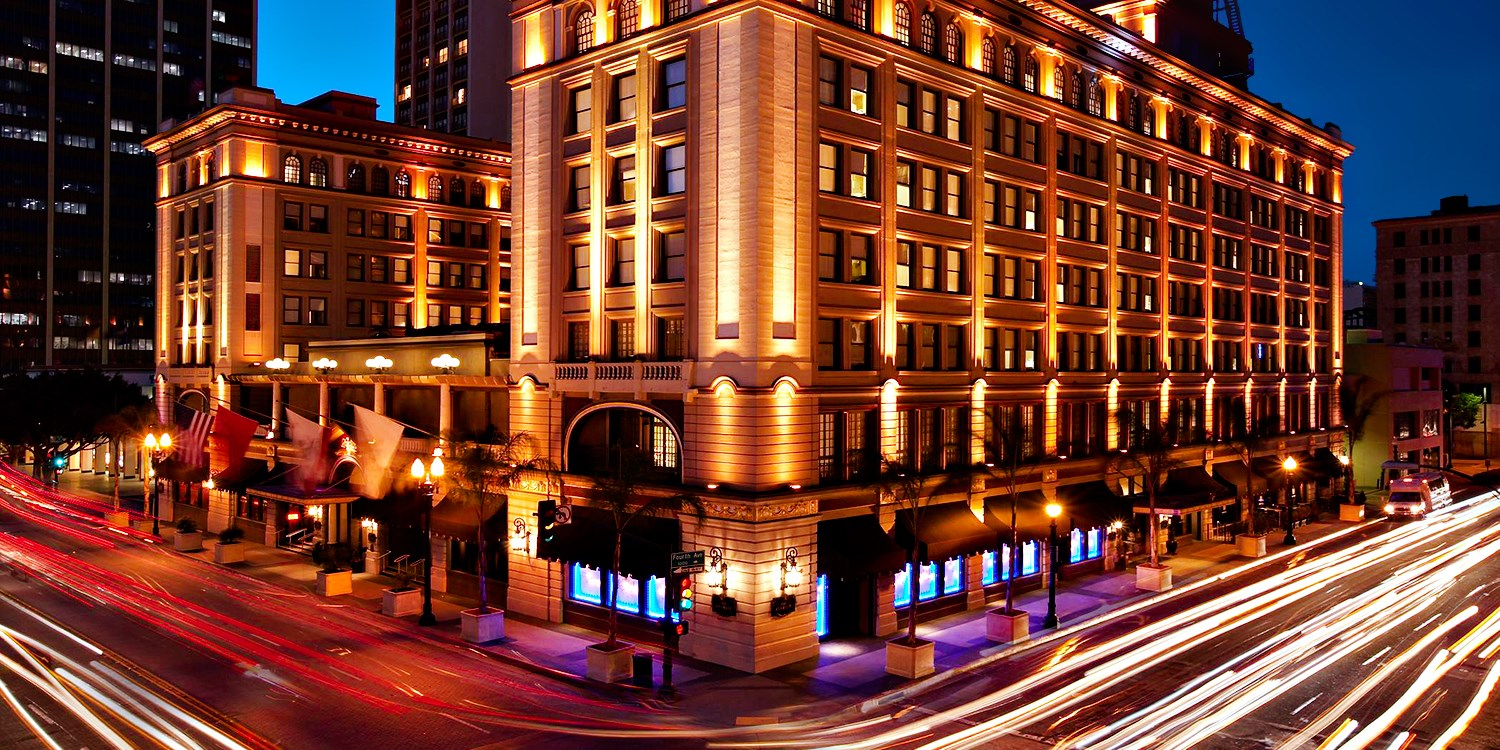 THE US GRANT, a Luxury Collection Hotel, San Diego -- Downtown San Diego - Gaslamp Quarter, San Diego