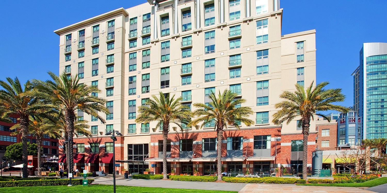 Hilton San Diego Gaslamp Quarter -- Downtown San Diego - Gaslamp Quarter, San Diego