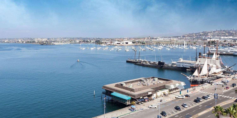 Hotel Deals In San Diego This Weekend