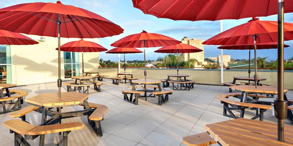 Desert Palms Hotel & Suites -- Anaheim, CA