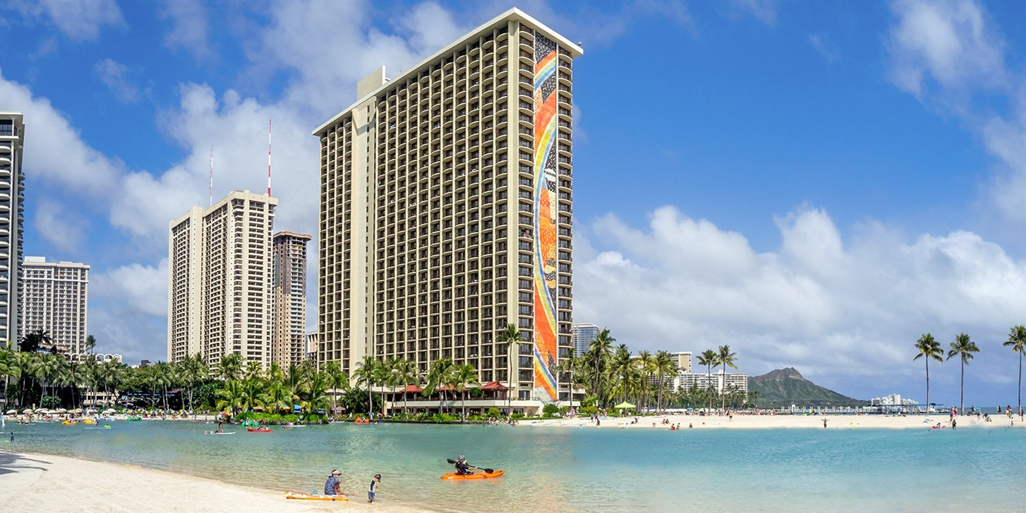 Hilton Hawaiian Village Waikiki Beach Resort Travelzoo